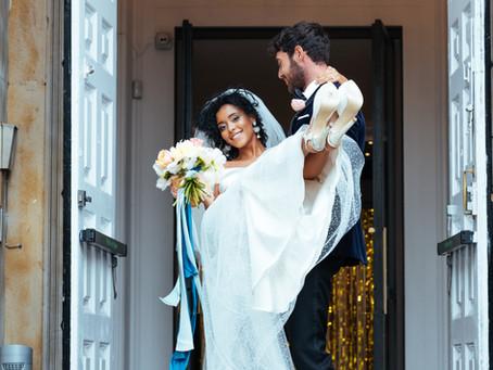 You & Your Wedding Magazine - Dec/Jan 2019
