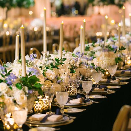 Inside Weddings -Real Wedding -Allie & Matt