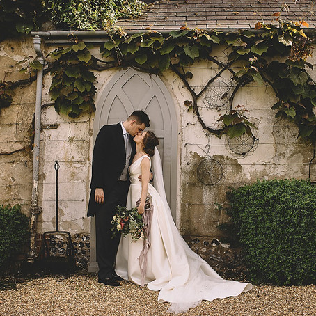 Love My Dress - Jasmine and Tom's real wedding  by Carrie Lavers Photography
