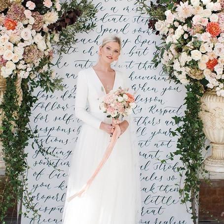 Brides Magazine Jan/Feb 2019