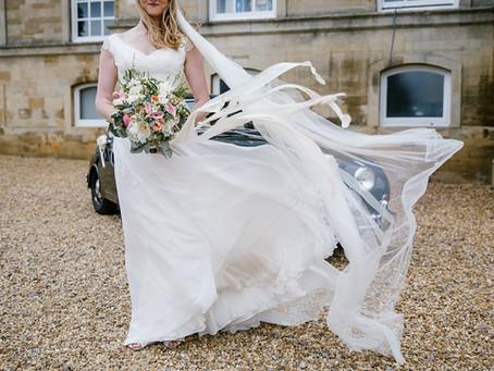 Rock My Wedding- Real Wedding -  Sophia & Chris with Katherine Ashdown Photography