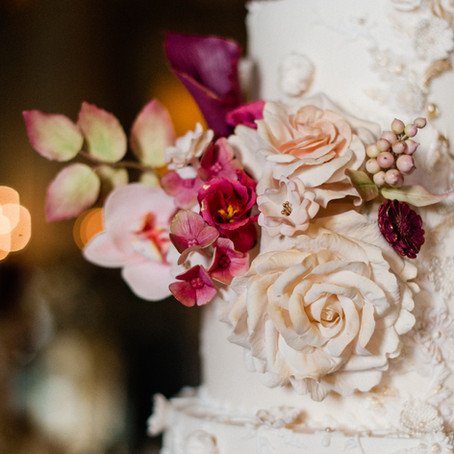 Wedluxe -Enduring Glamour