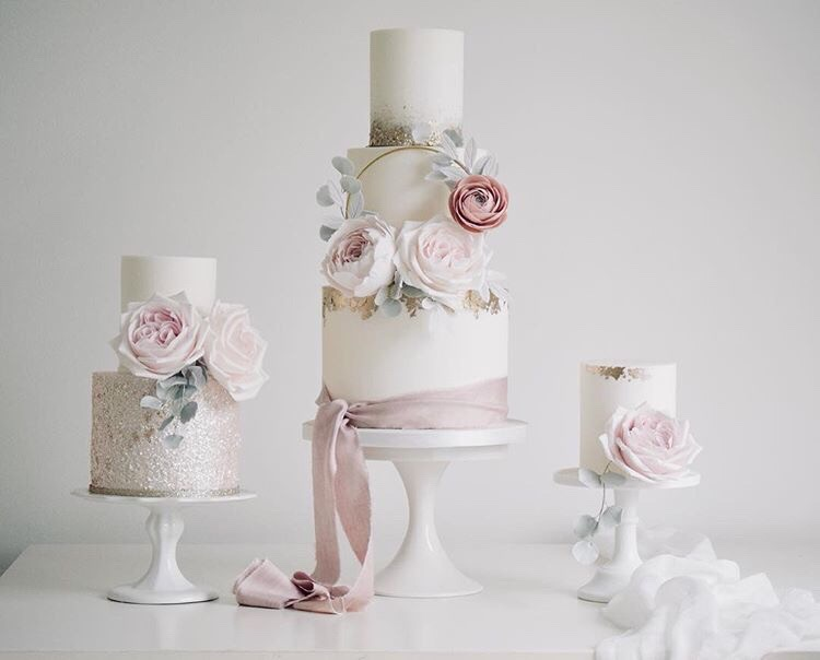 Cake by Cotton and Crumbs