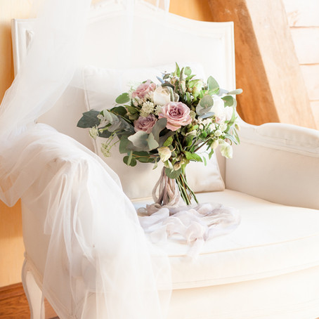 French Wedding Style -Classic French Editorial with Helen Warner Photography