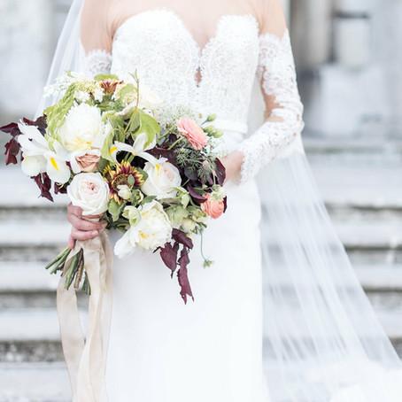 You & Your Wedding Magazine with Nkima Photography