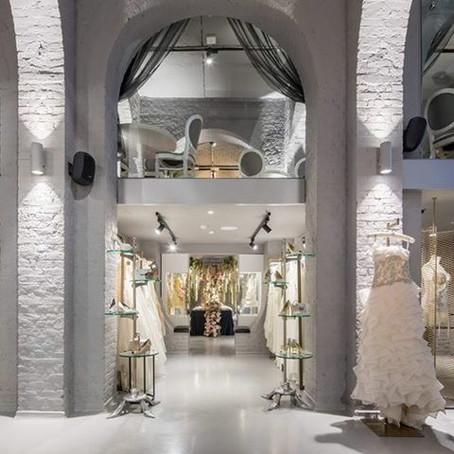 The Wedding Gallery - One Marylebone London