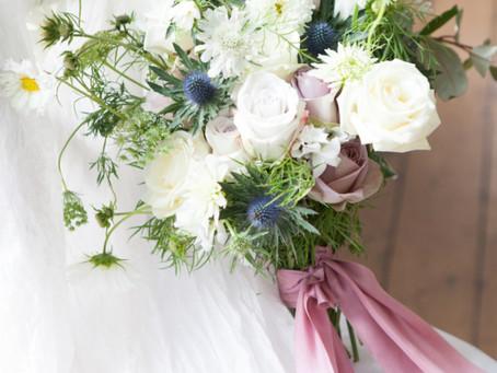 Bridal Musings- Elegant London Wedding editorial with Amanda Karen Photography