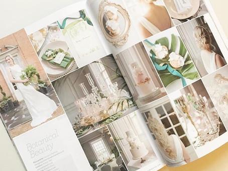 Belle Bridal Magazine Spring/Summer 2017