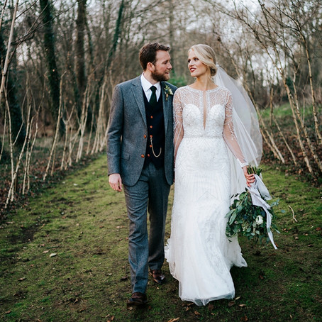 Love my Dress - Saskia & Scott - Angela Ward Brown Photography