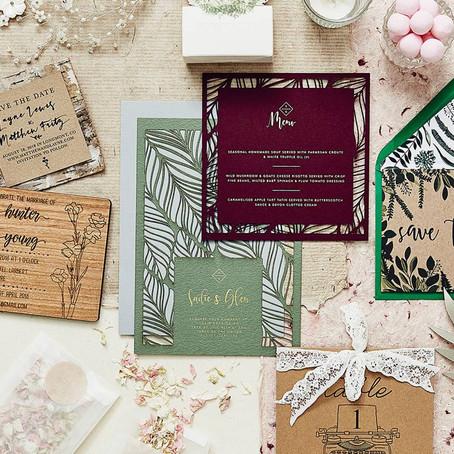 Brides Magazine & Etsy