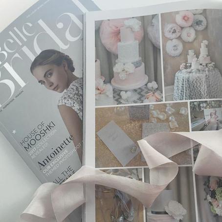 Belle Bridal Magazine