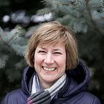 Laura Macdougall flourishing