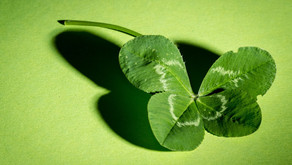 4 ways to find more luck