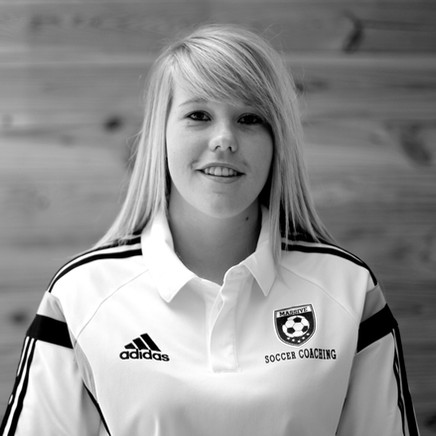 Robyn James - Elite Development Coach