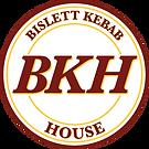 Logo Bislett Kebab House