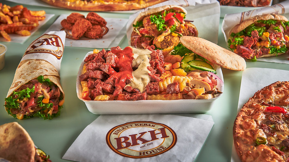 BKH food
