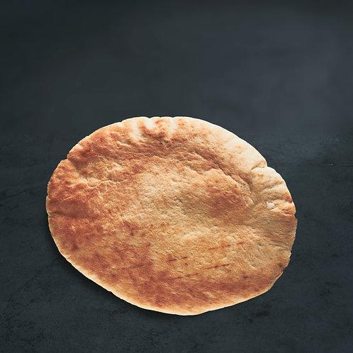 Pitabrød