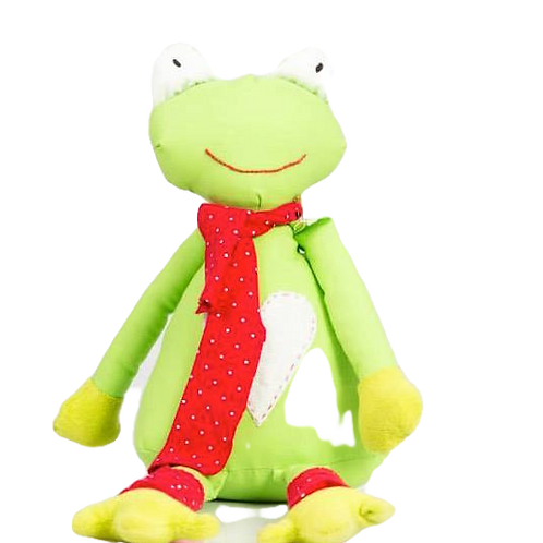 Stuffed animal toy