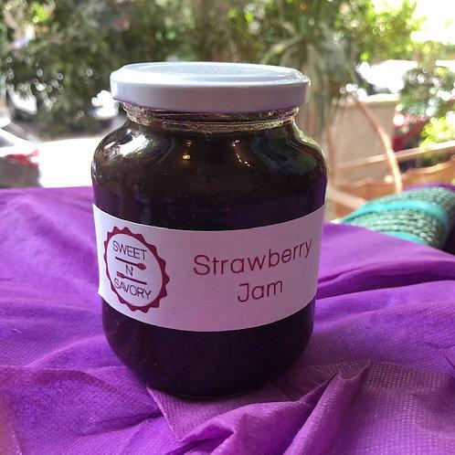 Sweet 'n Savory Jam Large