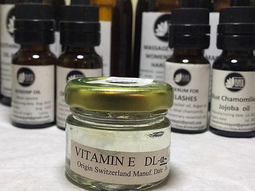 Face care: Vitamin Serum