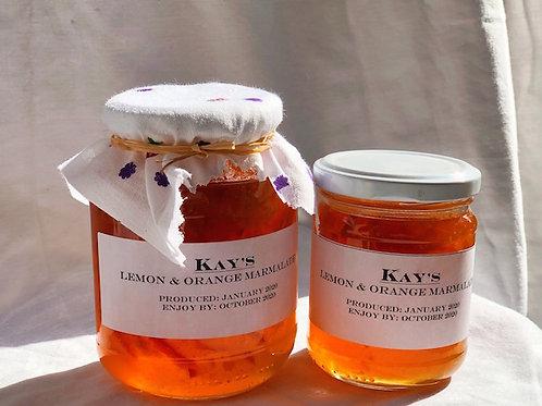 Kay's Marmalades Small