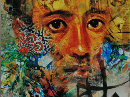 Elhamy Naguib's New Collection