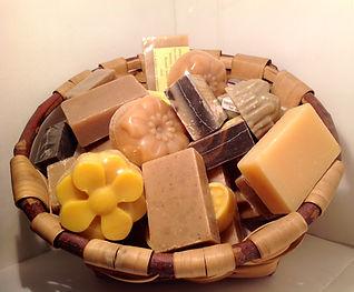 Handmade Soaps.JPG