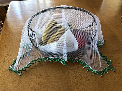 Beaded nets