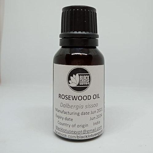 Essential oil: Rosewood Oil