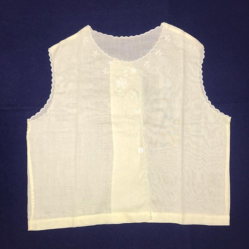 Baby camisole