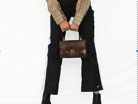 A Truly Vintage Handbag!
