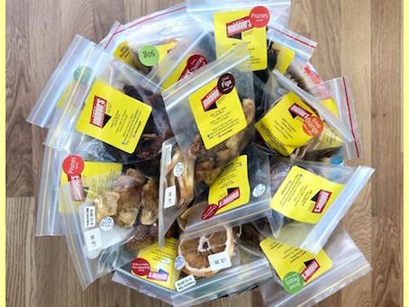 Minnies Mini Fruit Packets