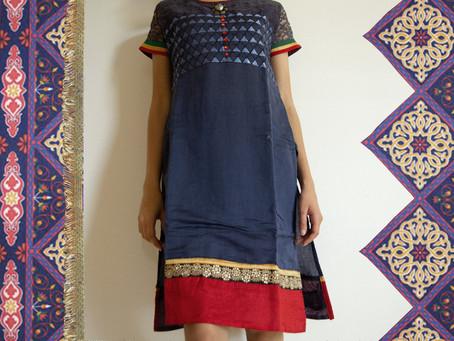 Ramadan Dresses