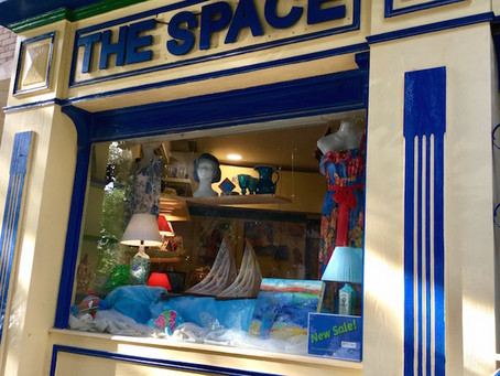 Summer Holidays @ THE SPACE!
