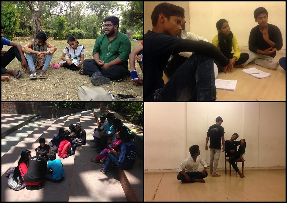 Neel's Workshops