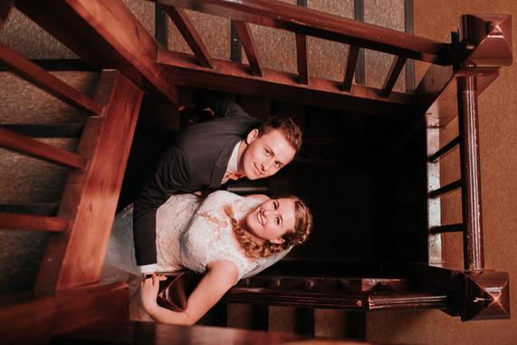 Nathalie & Martins bryllup
