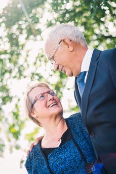 Ulla & Ingolfs guldbryllup