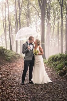 Line & Lasse´s bryllup