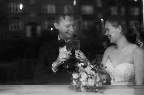 Martina & Andreas Bryllup Juni