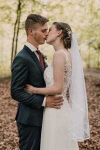 Simone & Simons bryllup d. 12. Maj