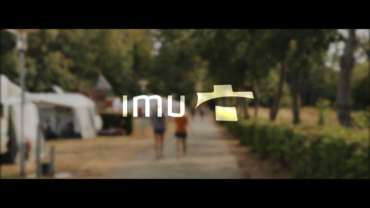 IMU - et særligt fællesskab