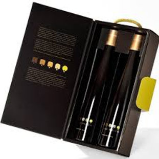 Estuche 2 Botellas Pazo Baion