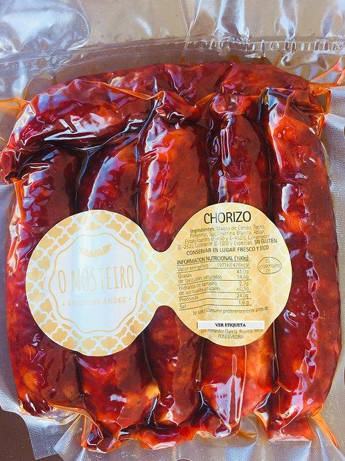 Chorizo Extra Gallego Artesano 6 Und.