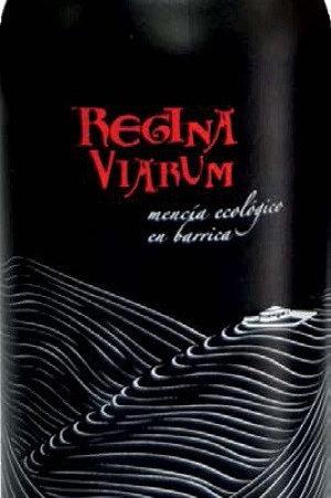 Regina Viarum Mencia Ecologico