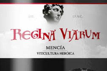 Regina Viarum Mencia