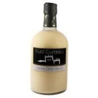 Crema de Orujo Pazo Castrelo
