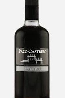Licor Café Pazo Castrelo