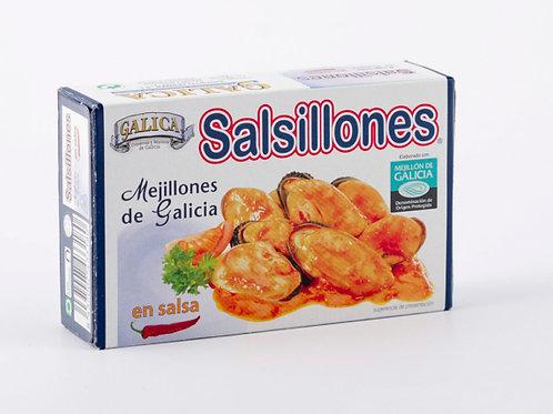 Salsillones Galica