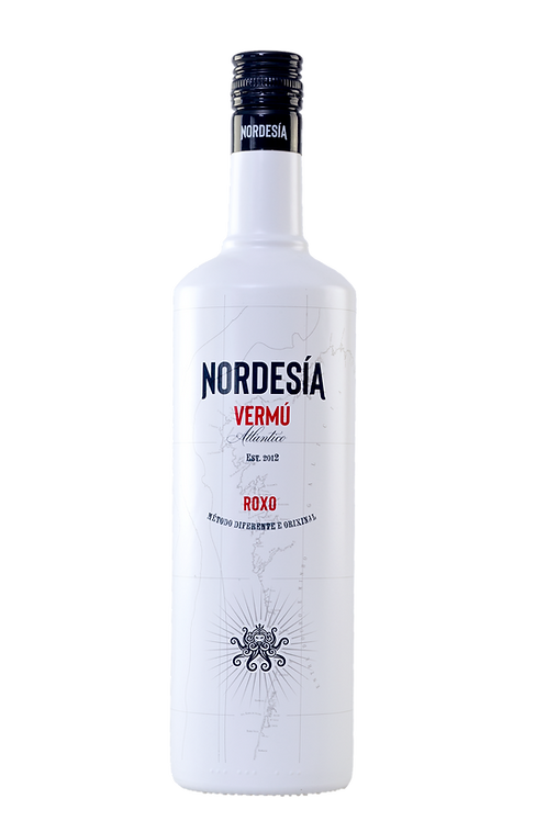 Nordesia Rojo Vermú