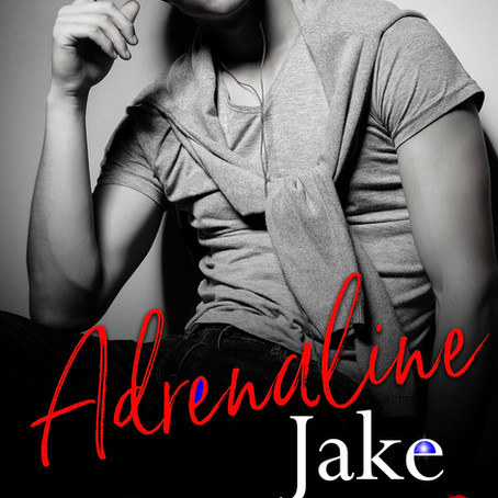 Adrenaline Jake